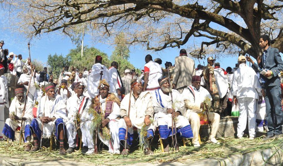 Oromo Gada System - Ethiopia's 3rd Intangible Cultural